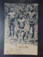 Afrique - Congo - Indigènes De Zongo - N° 26 - Circulé - Voir 2 Scans. - Congo - Kinshasa (ex Zaire)