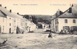 NISMES (Namur) - Vue Prise De La Bassidaine - Ed. Determe-Perlaux. - Andere
