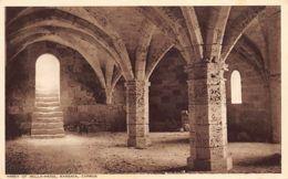 Cyprus - KYRENIA - Abbey Of Bella-Paise - Publ. Edwards Studio. - Cyprus