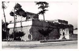 Cyprus - LIMASSOL - Castle - Publ. Pantelides. - Cyprus
