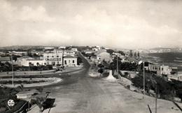 Ain-el Turck (Algérie) Place De La Victoire Et Route Du Cap Falcon - Editions Alexandre Sirecky - Carte EAS N° 4 - Otras Ciudades