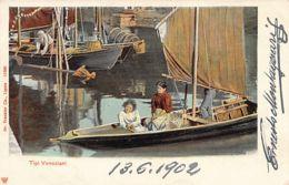 Venezia (VE) Tipi Veneziani - Venezia (Venedig)