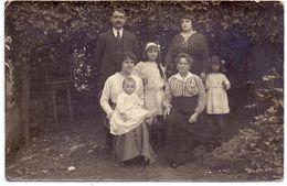 FAMILLE LAPELARD - Anniversaire De Jean 14/08/1914 MONTMORENCY (95) - Généalogie