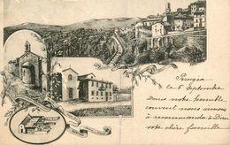 Perugia * 1902 * Umbria Italia - Perugia