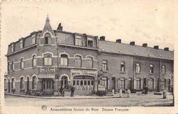 Ploegsteert (Hainaut) Douane Française Du Bizet, En Face D'Armentières - Autres