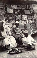 Burkina Faso - BOBO DIOULASSO - Les Marchands D'étoffes - Ed.Inconnu. - Burkina Faso