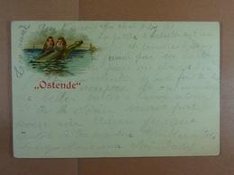 """""""Ostende"""" (fantaisie) - Oostende"""
