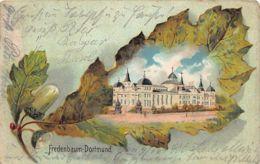 DORTMUND (NW) Fredenbaum - Dortmund