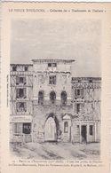 31 TOULOUSE Porte De L'inquisition ,dessin - Toulouse