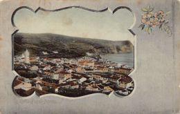 Açores - HORTA - FAIAL - Vista Geral - Açores