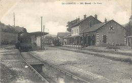 CPA Bort La Gare - Autres Communes