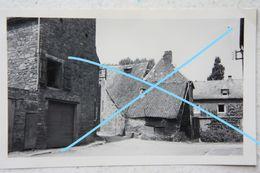 Photo WEPION Région Dave Jambes Nannine Vieux Coin Du Village 1935 - Lieux