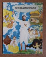 SRI RAMAKRISHNA BD 1986 - 1950-Now