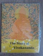 The Story Of Vivekananda Illustré 1970 Advaita Ashrama - 1950-Now