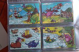 PUZZLE K99 TOYS 1 1998 SOUS BLISTER AVEC BPZ - Puzzles