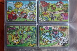PUZZLE K99 TOYS 2 1998 SOUS BLISTER AVEC BPZ - Puzzles