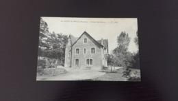 RARE ++++ CPA (53) Les Agets St Brice - Château  en L Etat Sur Les Photos - Otros Municipios