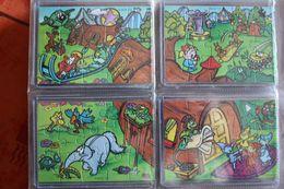 PUZZLE K00 TOYS 2 1999 SOUS BLISTER AVEC BPZ - Puzzles