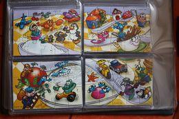 PUZZLE K02 TOYS 1 2001 SOUS BLISTER AVEC BPZ - Puzzles
