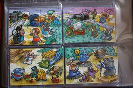 PUZZLE K02 TOYS 2 2001 SOUS BLISTER AVEC BPZ - Puzzles