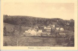 CPA Meymac Echappée Sur Les Gardes - Autres Communes