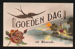 GOEDEN DAG UIT BAESRODE - Dendermonde