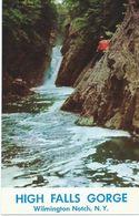 United States > NY - New York > Lake George - High Falls George - Lake George