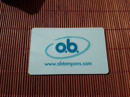 Sratch & Phone OB  Used 31/08/2002 Used Rare - [2] Prepaid & Refill Cards