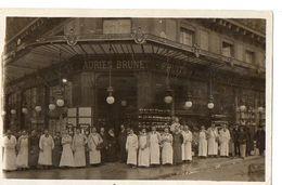 Commerce ADRIEN BRUNET - Bd St-Germain PARIS 5è - Paris (05)