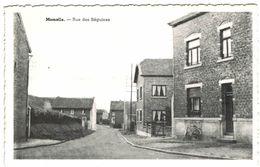 MOMALLE  Rue Des   Béguines. - Remicourt