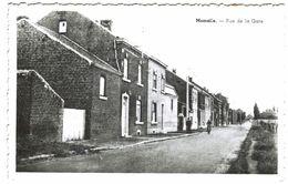 MOMALLE  Rue De La Gare. - Remicourt