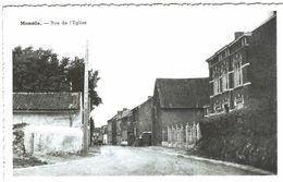 MOMALLE  Rue De L ' église. - Remicourt