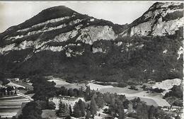 74, Haute-Savoie, LE PAS DE L'ECHELLE, Et Le Petit Salève, Scan Recto Verso - Autres Communes