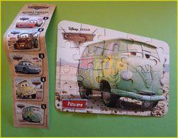 PUZZLE CARRS - Puzzles