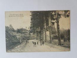 A 2997 - Grand Halleux Route Vers Trois Ponts - Vielsalm
