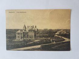 A 2998 - Membach Villa Saint Hubert - Baelen