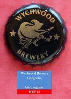Wychwood (parfait état - Pas De Trace De Décapsuleur) MEV13 - Bière