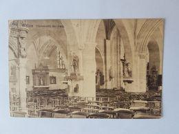 A 3007 - Wellen Binnenziht Der Kerk - Wellen