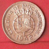 MOZAMBIQUE 10 CENTAVOS 1942 -    KM# 63 - (Nº36348) - Mozambique