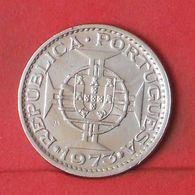 MOZAMBIQUE 5 ESCUDOS 1973 -    KM# 86 - (Nº36352) - Mozambique
