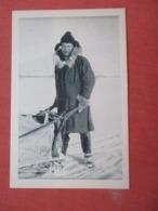 Chez Ies Esquimaux De L'Ocean  Alaska    Ref 4177 - América