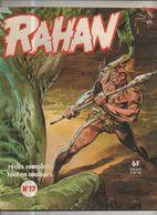 RAHAN T 17 L'enfant Chef EO BE VAILLANT 03/1976 Lecureux Cheret (BI4) - Rahan