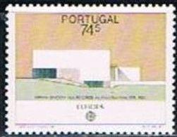 Portugal, 1987, # 1800, MNH - 1910-... Republic