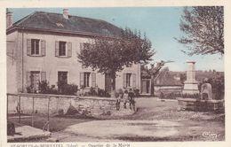 Isère - St-Sorlin-de-Morestel - Quartier De La Mairie - Other Municipalities