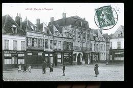 ARRAS - Arras