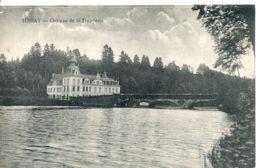 N°1352 R -cpa Habay -château De La Trapperie- - Habay