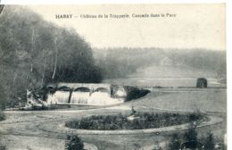 N°1353 R -cpa Habay -château De La Trapperie- - Habay