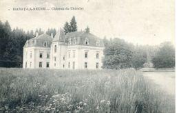 N°1358 R -cpa Habay La Neuve -château Du Châtelet- - Habay