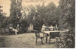 32 Calmpthout  Kalmthout Hotel Des Chasseurs Le Jardin Hoelen 8950 - Kalmthout