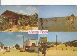 Portugal -Algarve  - Manta Rota - Faro